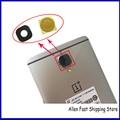 Original Rear Back Camera Glass Lens For Oneplus 3 one plus Three  Camera Glass Lens+Adhensive Tap