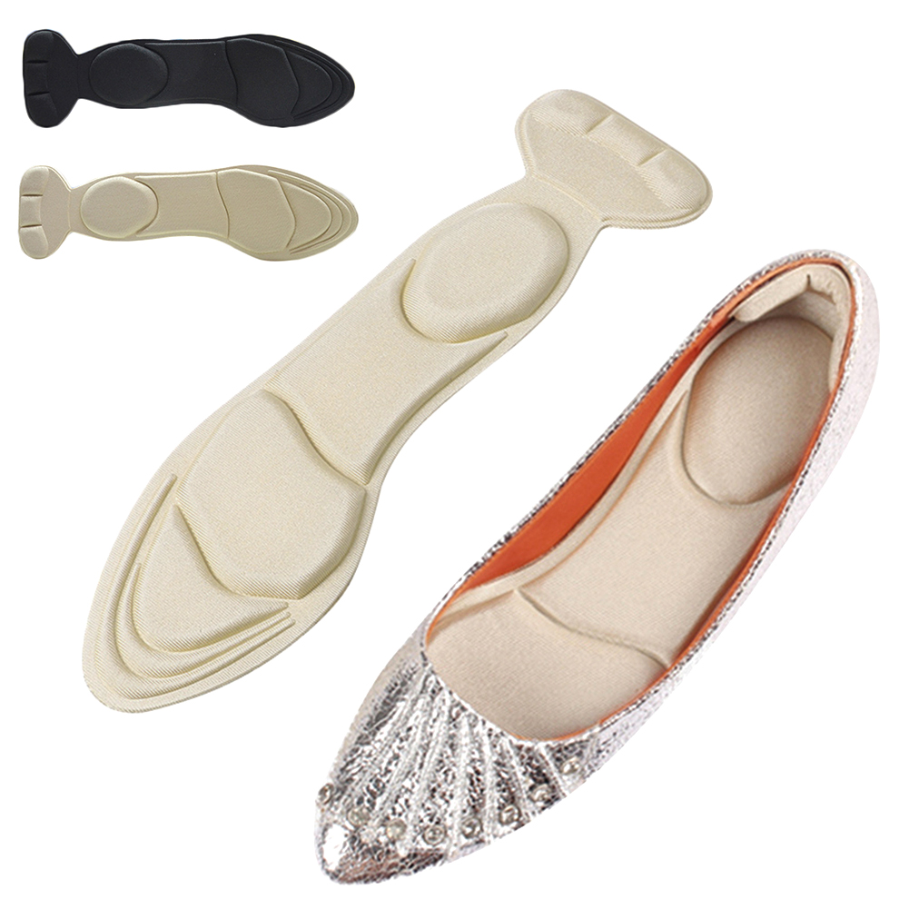 1Pair Peppermint odor Insoles Outdoor Sporting Sweat absorbent Shoe Insoles  si