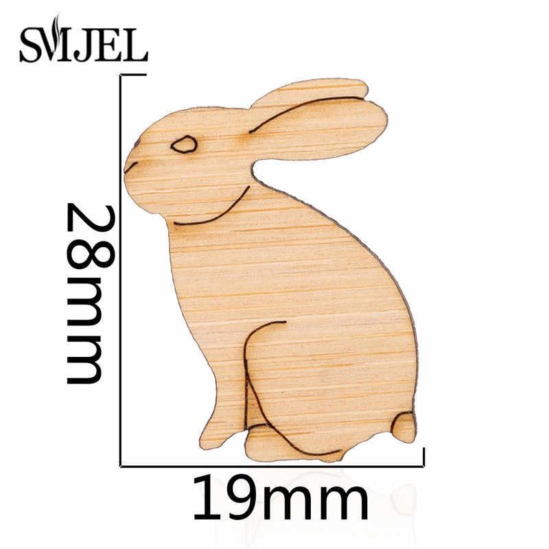 SMJEL śliczny królik broszki dla kobiet emalia Bunny kreatywne Cartoon spersonalizowana przypinka broszki biżuteria zwierząt dla dzieci dziewczyny prezenty wielkanocne