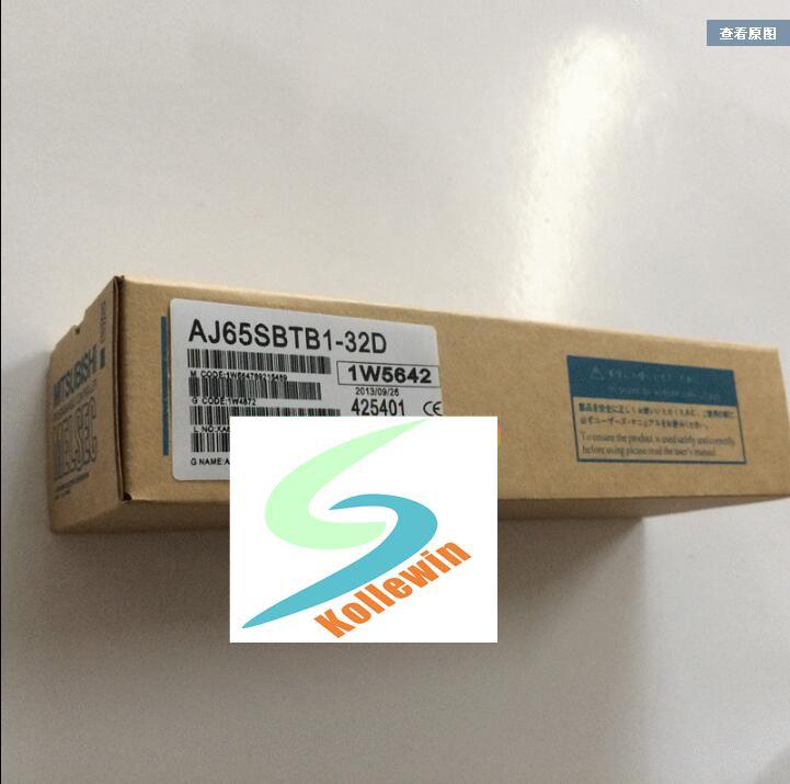 AJ65SBTB1-32D Controllore Programmabile PLC Module AJ65SBTB132D.AJ65SBTB1-32D Controllore Programmabile PLC Module AJ65SBTB132D.