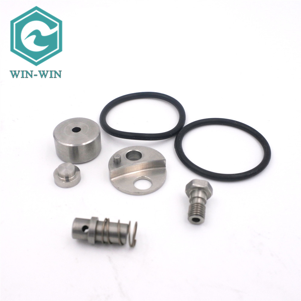 Waterjet spare parts 010642-1 check valve repair kit used on intensifier pump parts sealing head assy