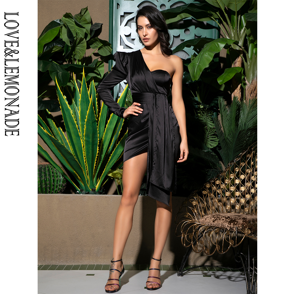 Ribbon Dress LOVE&LEMONADE Stop118