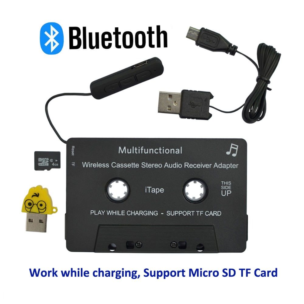 Bluetooth-Cassette-Adapter-play-while-charging-support-tf-card (8)