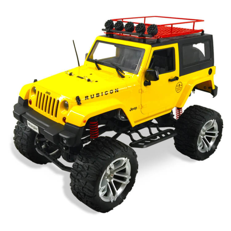 high speed  truck car P405 2.4g 4WD bigfoot off road remote control car  buggy toy model rc toy gifts for child best gifts toy remote control 1 32 detachable rc trailer truck toy with light and sounds car