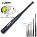 Tactical Police 1101 Patrol truncheons CREE Torch 10W T6 8000 lumens Powerful LED Flashlight Baseball Bat shape Lights