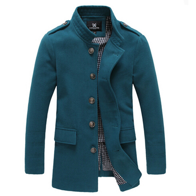 Compare Prices on Winter Long Coats for Men- Online Shopping/Buy