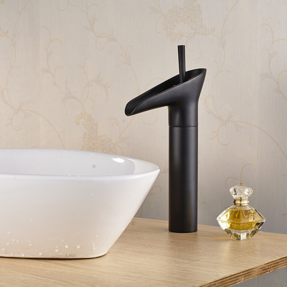 Popular black bathroom taps buy cheap black bathroom taps for Bathroom taps