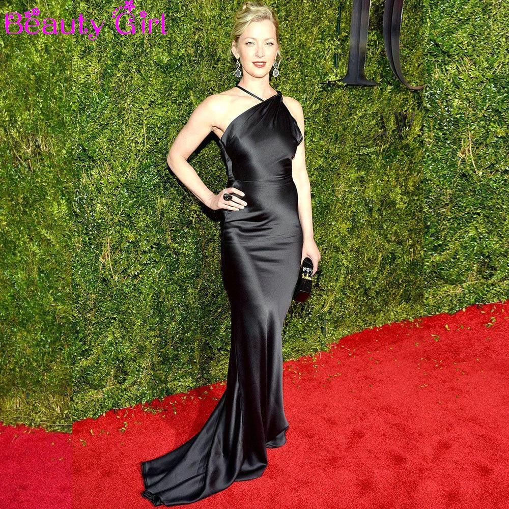 Cameron Diaz Red One Shoulder Dress - Dress images