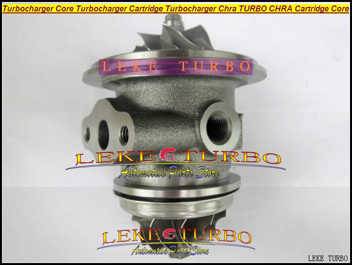Turbo Cartridge CHRA GT25 GT2560S TB28 700716 700716-0004 700716-0005 700716-0001 For ISUZU NQR highway For GMC W4500 4HE1 4.8L