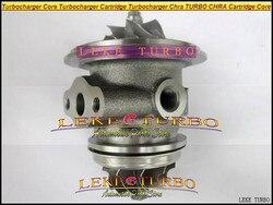 Wkład turbiny CHRA GT25 GT2560S TB28 700716 700716-0004 700716-0005 700716-0001 dla ISUZU NQR autostrady dla GMC W4500 4HE1 4.8L