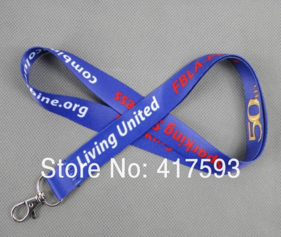 Free Shipping Wholesale Custom Printed Name Tag L Rds Id Card Batch Cheap Promotion Business Neck Strap L Rd