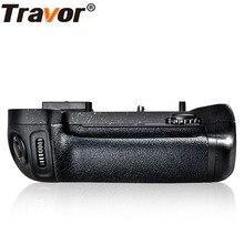 Travor Skilled Multi Energy Battery Grip for Nikon D7100 D7200 DSLR Digicam as MBD15 MB-D15