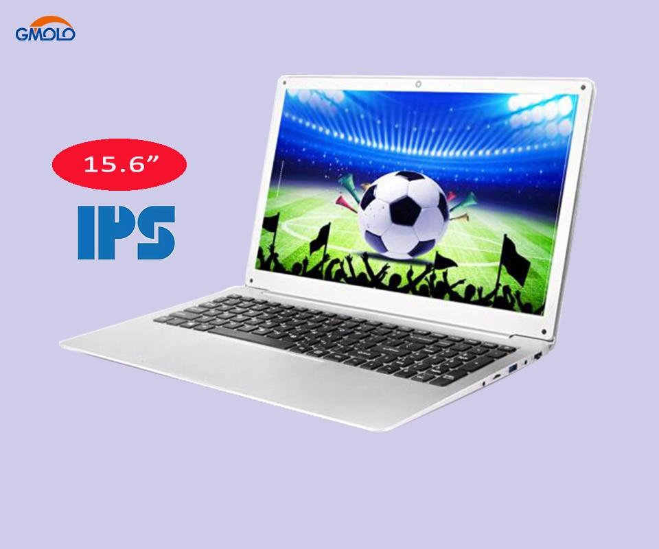 15.6inch gaming notebook 8GB DDR4 RAM 240GB SSD celeron N4100 Quad core 1920*1080 IPS screen windows 10 laptop