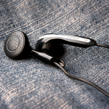 EDIFIER P180 HIFI Earphones Stereo 3.5MM AUX Plug Support High Compatibility For Mobile Phone