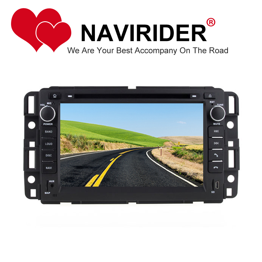 US $266 4 26% OFF|car dvd Fit for GMC Chevrolet Tahoe/YUKON/SUBURBAN/Acadia  Buick Enclave Chevrolet Express Van radio GPS android 8 1 0 head unit-in