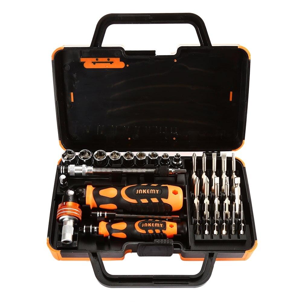 Multitools 31 In 1 Destornilladores de Präzision Elektrische Schraubendreher Set Kit Für Reparatur Handys Haushaltsgeräte Auto Reparatur Set