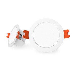 Image 5 - Ampoule intelligente de bougie de maille de Youpin Yeelight, ampoule intelligente de E14, Downlight, travail dédition de maille de Bluetooth de projecteur avec lapplication de maisons de MI