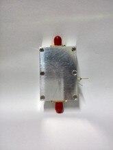 Nova Aviação ADS-B special low noise amplifier die-caixa de escudo do amplificador de baixo ruído