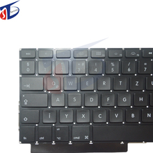 A1286 hungary hungarian HG keyboard for macbook pro 15inch A1286 without backlight 2009-2012year MC371 MC721 MD103