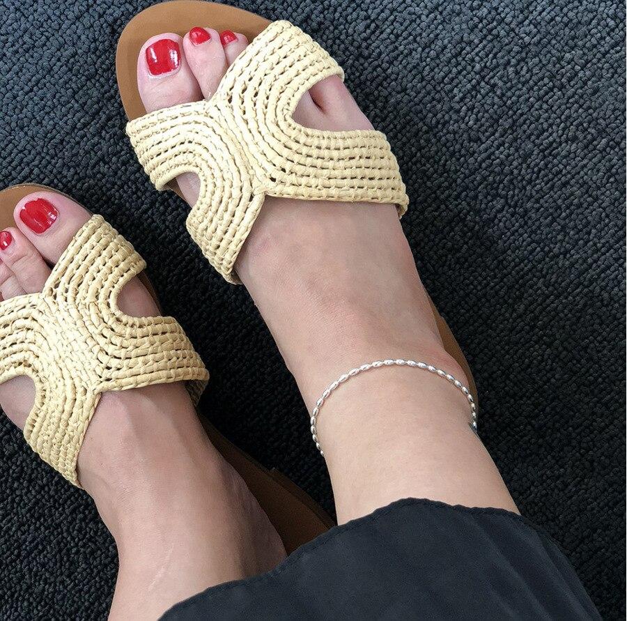 Amaiyllis 925 Sterling Silber Oliven Kette Fußkettchen Oval Bead Fußkettchen Für Frauen Damen Fußkettchen Fuß Sommer Schmuck
