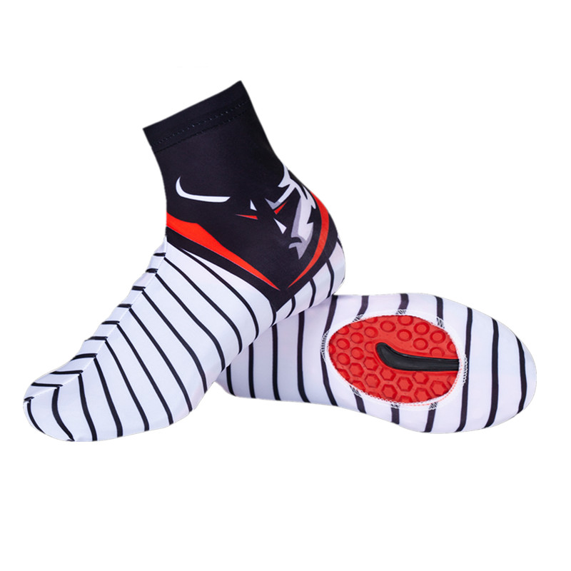 Unisex Cycling Shoe Covers Dustproof Outdoor Sportswear Bicycle Overshoes M L XL