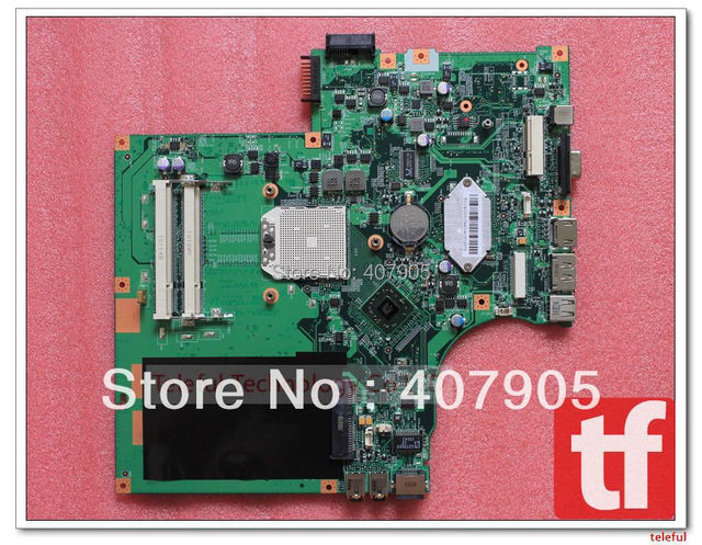 MS 16841 Motherboard for MSI NOTEBOOK CR610 CR620 Model-in