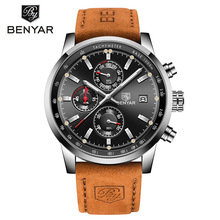 Mens Watches Top Brand Luxury Quartz Watch Sport Chronograph Watch Reloj Hombre Clock Male Hour Relogio Masculino Dropshipping недорого