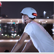 City Cycling Smart Helmet