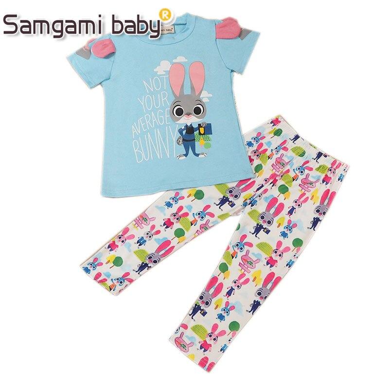 SAMGAMI BABY Lányruházat - Gyermekruházat