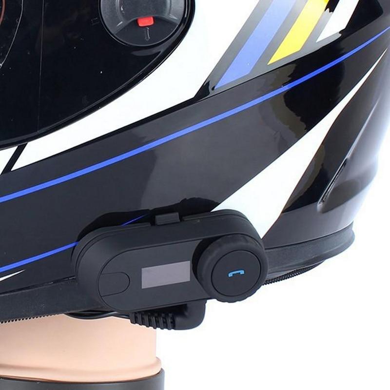 Мобильді мотоцикл дулыға - Мотоцикл аксессуарлары мен бөлшектер - фото 2