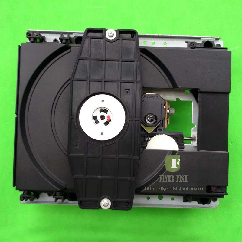 Лазерная головка KSS213C ksl213c, лазерная головка CD, объектив с механизмом, загрузчик, KSL2130CCM, лазерная головка, CD-диск, лазерная головка, с механизм...