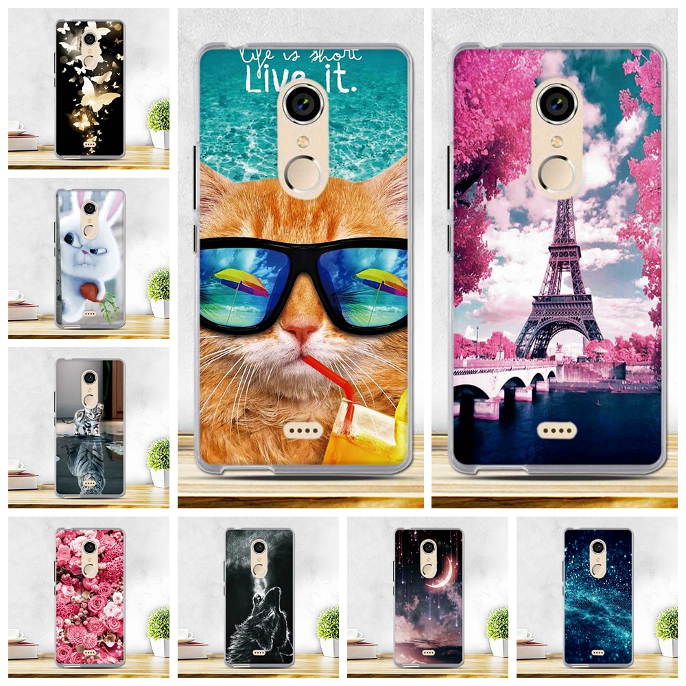 For BQ BQS-5050 Strike Selfie 5inch Case Cover For BQ-5050 BQ S 5050 BQS5050 Cover Protective Soft Silicone Phone Cases Cover