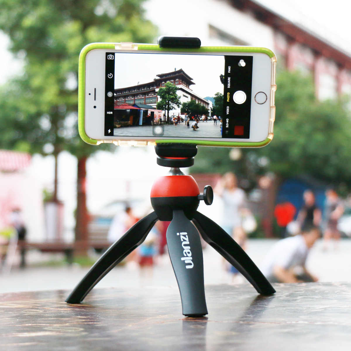 Bởi ĐHG 20 Mini Chân Máy Có Giá Đỡ Gắn/Chụp Hình Selfie Di Động Máy Ảnh Để Bàn Chân Máy Cho Iphone Sony Di Động Samsung điện Thoại