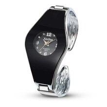 2018 Luxury Women Bracelet Watch Irregul