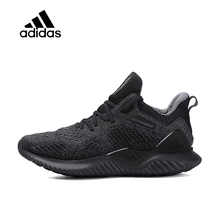 a38b271e35c27 Original Official Adidas Alphabounce Beyond Bounce Men s Running Shoes  Sport Outdoor Sneakers Good Quality Comfortable AQ0573