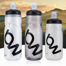 Bicycle Water Bottle MTB Cycling Camping Plastic Flask Outdoor Bike Kettle Riding Cup 620/750ml Dropshipping