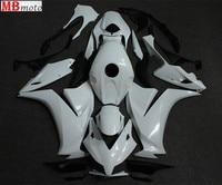 Unpainted White Fairing Kit Fit For HONDA CBR1000RR 2012 2015 ABS Injection Molding Bike Cowl cbr1000 12 13 14 15