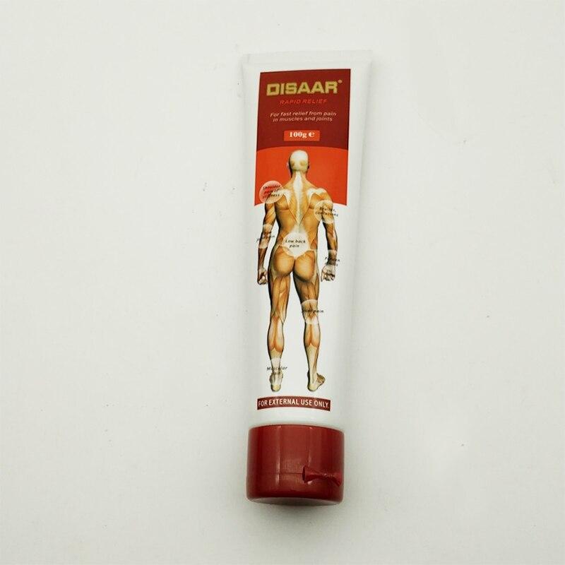 Massagem chinesa creme alívio dor nos músculos