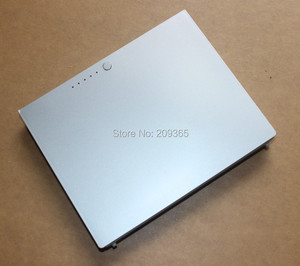 "Image 4 - Apple Macbook pro 15 ""용 충전식 60WH 배터리 A1175 A 1175 MA348G/A M6099"
