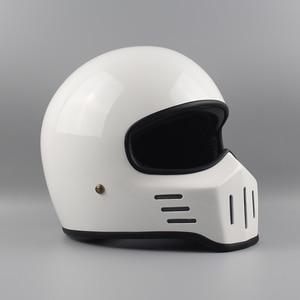 Image 3 - Casque de Moto de marque TT01 Spirit Rider
