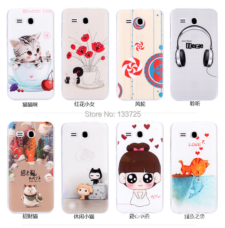 more photos de1b7 094ac US $200.0 |All TPU case model ok: custom your own design logo on tpu phone  case for huawei Y511 supplier for DIY website on Aliexpress.com | Alibaba  ...