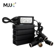 Car Cigarette Lighter AC DC Power Converter Adapter 110V 220V to 12V 5A 6A 7A 8A 10A Power Supply Switch Lighting Transformer