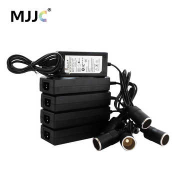 Car Cigarette Lighter AC DC Power Converter Adapter 110V 220V to 12V 5A 6A 7A 8A 10A Power Supply Switch Lighting Transformer - DISCOUNT ITEM  30% OFF All Category