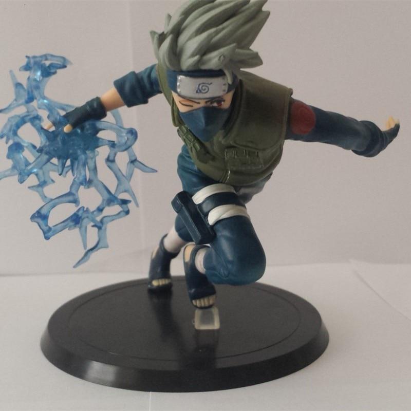 Kakashi Figure Front