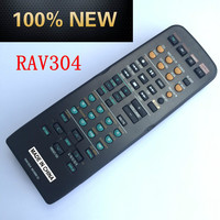 Brand New YAMAHA Power Amplifier AV Cinema Universal Remote Control RAV304 WE45890 UE