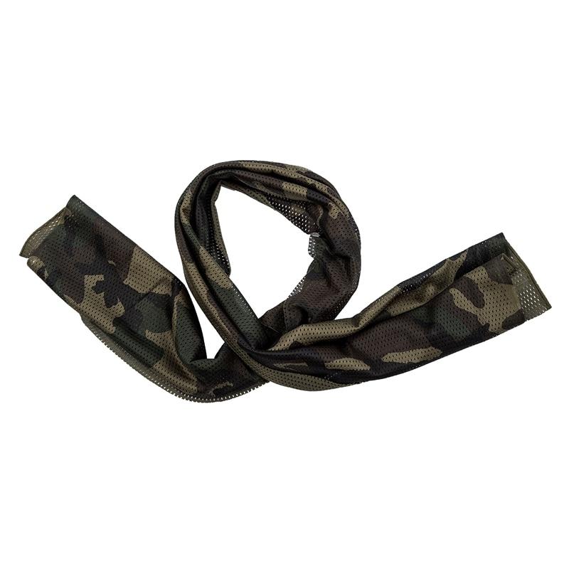 Camouflage Scarf headscarf kerchief scarf