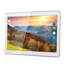10.1 дюймов Octa core 4 г LTE планшет Android 5.1 Оперативная память 4 ГБ Встроенная память 64 ГБ 5.0MP dual sim карты bluetooth gps таблетки 10 дюймов планшетный ПК