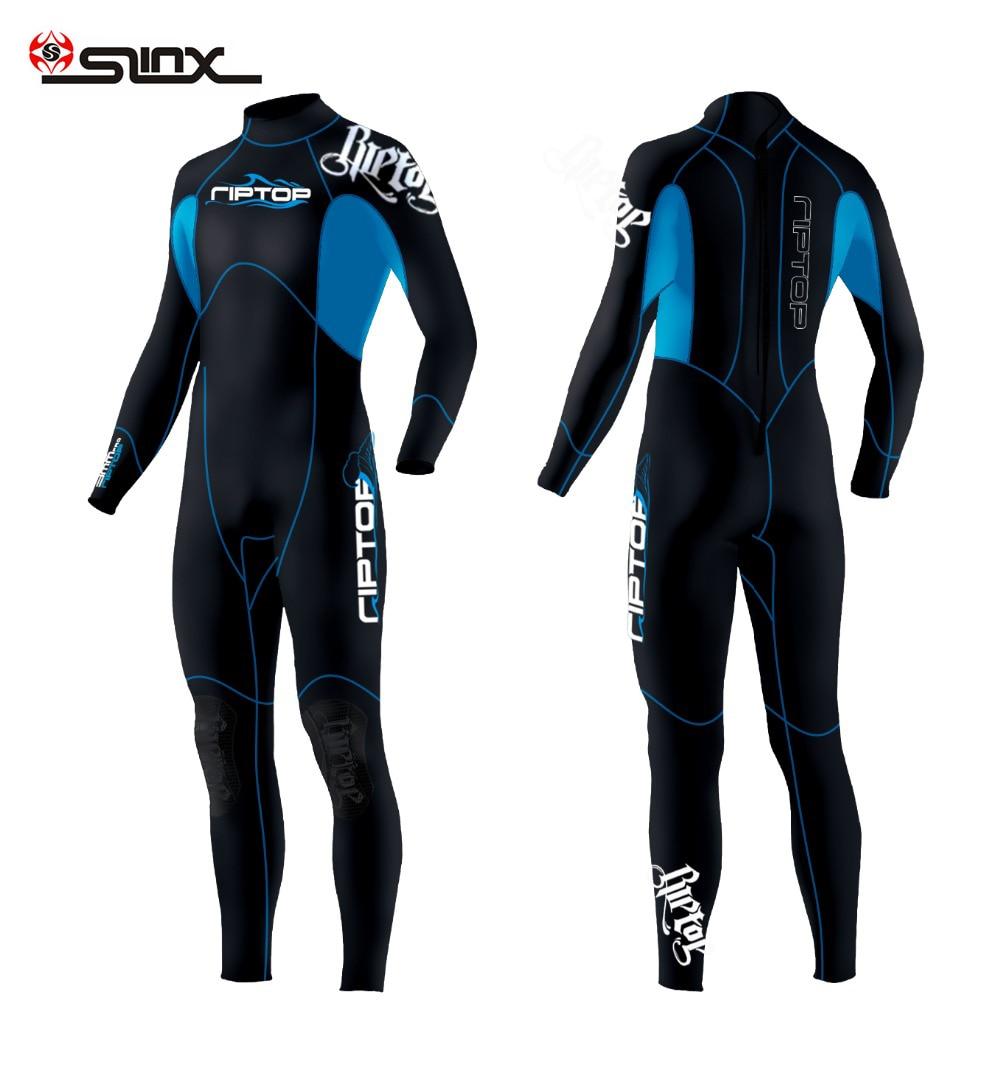 Slinx 3mm wetsuit scuba neoprene diving suit wetsuit surf ...