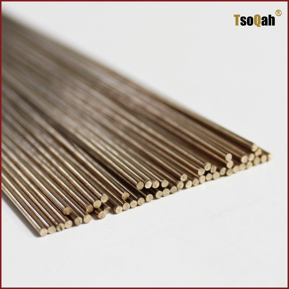 silicon bronze copper tig filler rods welding wire 1.2mm 1.6mm 2.0mm 2.5mm 3.0mm ERCuSi-A