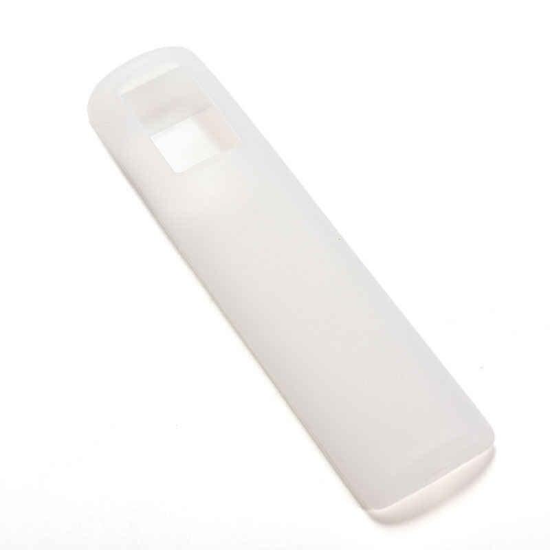 18,5*5*2 см Силиконовые Tv Remote Управление защитная сумка кондиционер удаленного Управление случае пыли защитный держатель водонепроницаемый